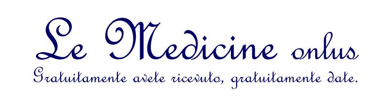 Le Medicine onlus